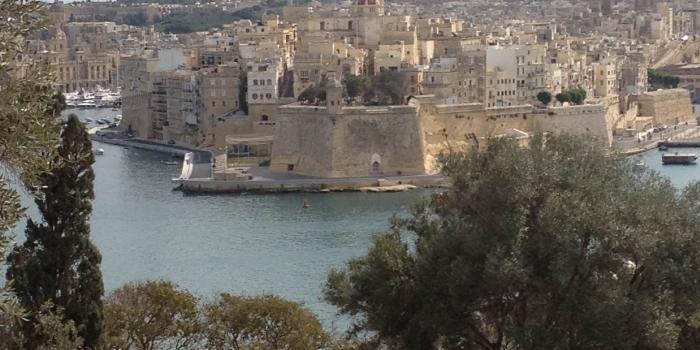Malta Meeting 16-17-18 Ottobre 2013